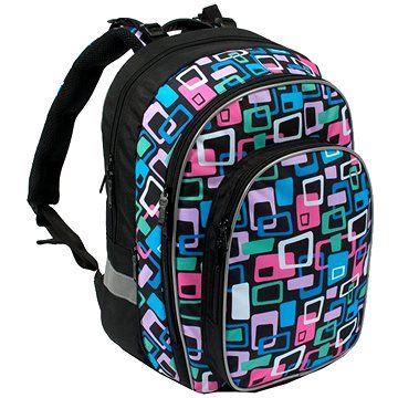 757a6eecfde Školní batoh ERGO Style
