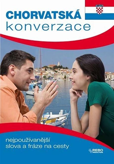 Chorvatská konverzace - 5. vydání - Kol.