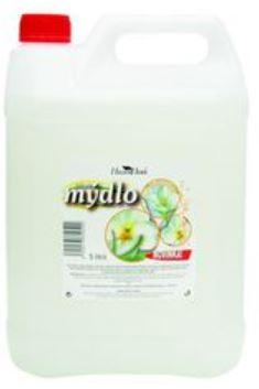 Mýdlo tekuté TIP LINE, 5l, jasmín
