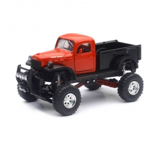 Extreme Off Road 1:32 Die-Cast Dodge Power Wagon