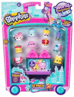 Shopkins S8: 12 pack