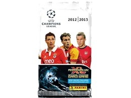CHAMPIONS LEAGUE 2013 ADRENALYN - karty