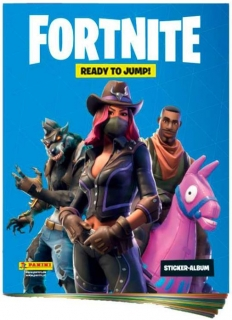 FORTNITE - album